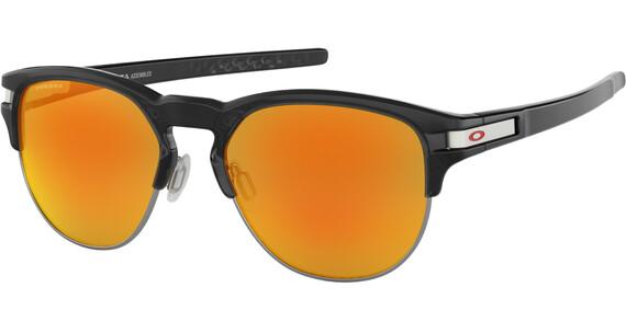 Oakley Latch Key M Pyöräilylasit , oranssi/musta